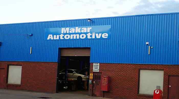 Car Mechanic Shepparton