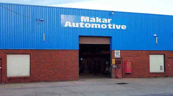 Automotive Repairs Shepparton